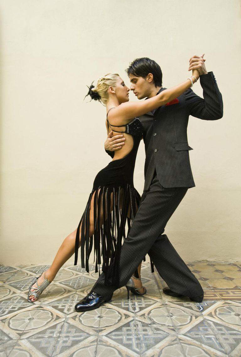 Argentine Tango